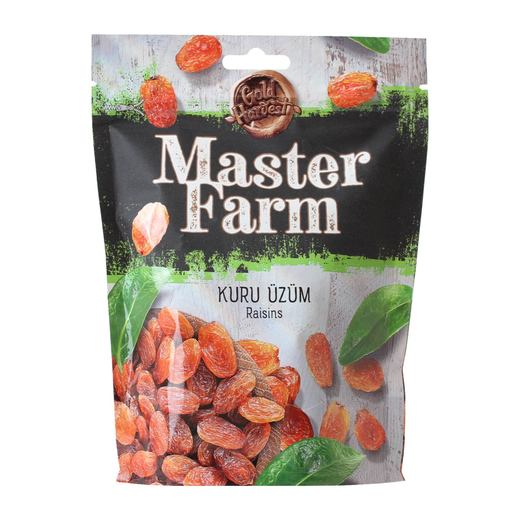 Master Farm Raisins 175gr