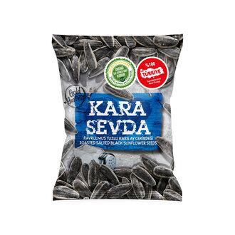 Kara Sevda Seeds