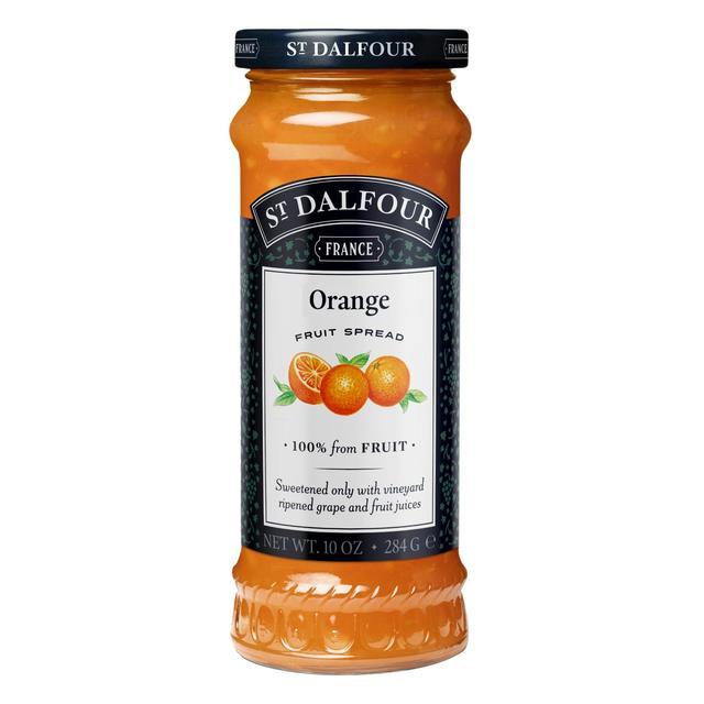 St. Dalfour Orange Jam 284G