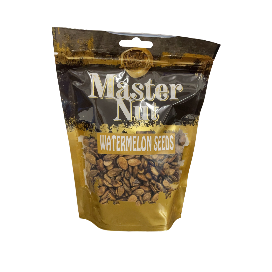 Master Nut Roasted Salted Watermelon Seeds 200G