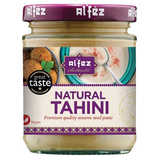 Al'fez Natural Tahini 160G