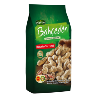 Peyman Bahceden Gluten Free Monkey Nuts 200 gr