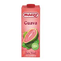 Maaza Tetrapak Guava 1 lt
