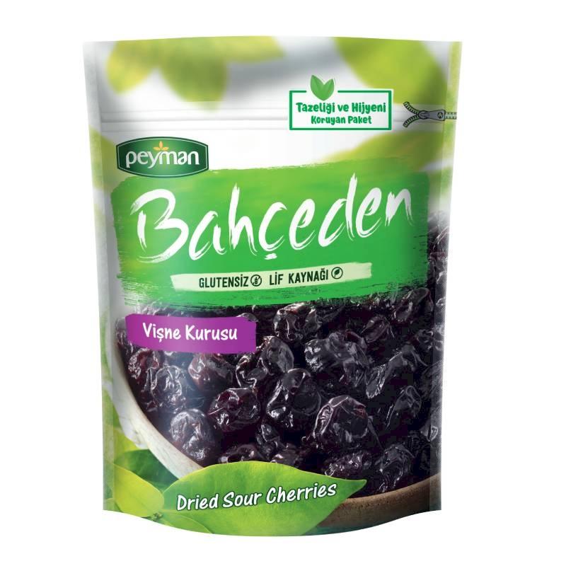 Peyman Bahceden Dried Sour Cherry 100g