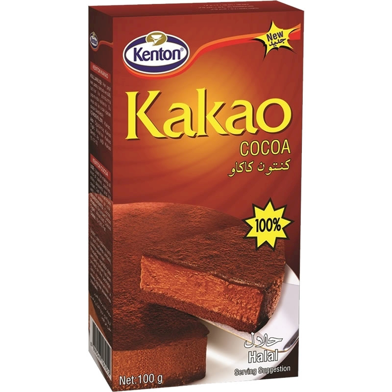 Kenton Cocoa Powder 100 gr