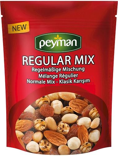 Peyman Mix Regular Classic 130 gr
