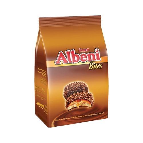 Ulker Albeni Snack Bag 144 gr