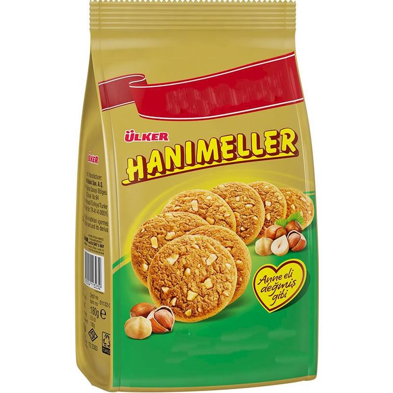 Ulker Hanimeller Hazelnut Bag 170 gr
