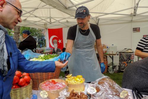 Bedish Artisan Foods